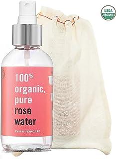 Amazon.com: agua de rosas