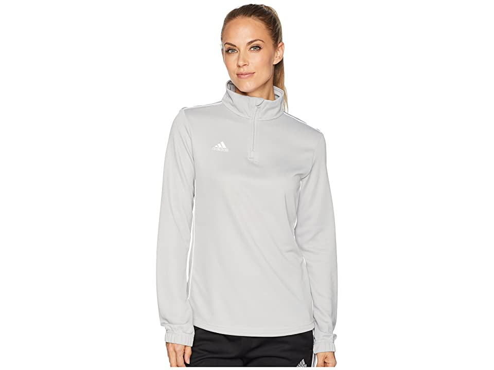 adidas Core 18 Training Top (Stone/White) Women
