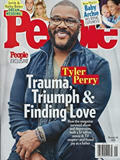 Best people magazine cover october Reviews