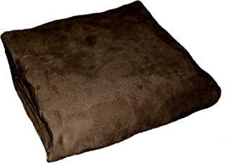 Cozy Sack Replacement Cover for 6 Foot Bean Bag Chair 48 Inch Diameter Durable Double Stitch Construction Machine Wash