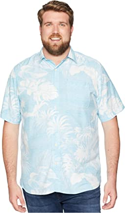 Big & Tall Grande Fronds Shirt
