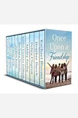 Once Upon a Friendship Kindle Edition