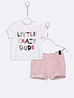 LC WAIKIKI Erkek Bebek Takım