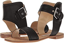 Tasteful Leather Sandal