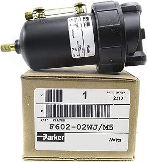 Parker F602-02WJ/M5 NSMP