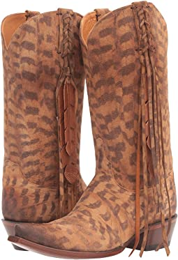 72dc73241ac Women's Lucchese Boots + FREE SHIPPING | Shoes | Zappos.com