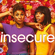 Best insecure soundtrack season 3 Reviews