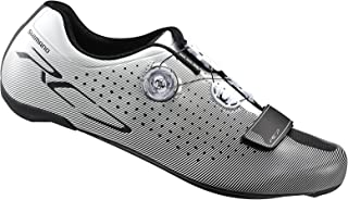 SHIMANO SH-RC7LE (Wide) Road Competition Shoe - Men's Cycling