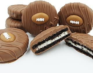 Best order football cookies Reviews