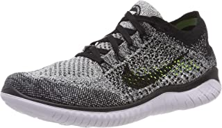 Men's Free RN Flyknit Running Shoe