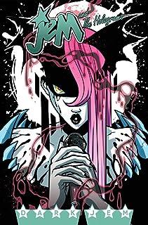 Jem and the Holograms Volume 3: Dark Jem