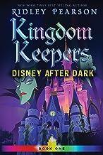 Kingdom Keepers (Volume 1): Disney After Dark