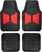 1996 Pontiac Trans Sport Red Oriental Driver /& Passenger GGBAILEY D3018A-F1A-RD-IS Custom Fit Automotive Carpet Floor Mats for 1995