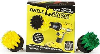 Bathroom Accessories - Scrub - Shower Curtain - Bath Mat - Indoor 2-inch Power Spin Brush - Kitchen Accessories - Cast Iro...