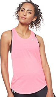 Under Armour Women's UA Streaker 2.0 Racer Tank TANKS