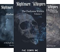 Nightmare Whispers (3 Book Series)