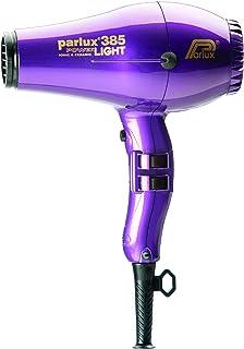 Parlux PowerLight 385 - Secador de pelo morado