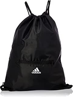 Adidas GN2040 3S GYMASACK Sports bag Unisex - Adult black/white NS