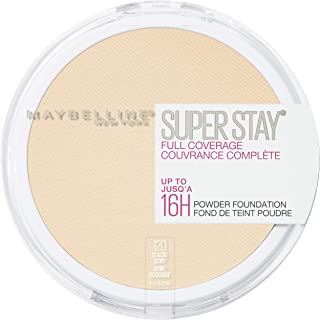 Maybelline نیویورک Super Stay Covering Powder Makeup Makeup Foundation