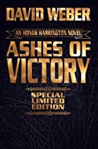 Ashes of Victory (9) (Honor Harrington)