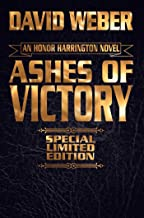 Ashes of Victory (9) (Honor Harrington)