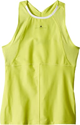 adidas Kids Stella McCartney Barricade Tank Top (Little Kids/Big Kids)