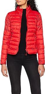 Amazon.es: chaquetas rojas mujer - Only