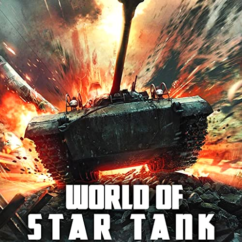 World Of Star Tank War: Future Warfare Victory 3D