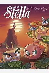 Angry Birds - Stella 1: Eine fast perfekte Insel (German Edition) Kindle Edition