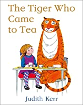 Best the tiger who came to tea board book Reviews