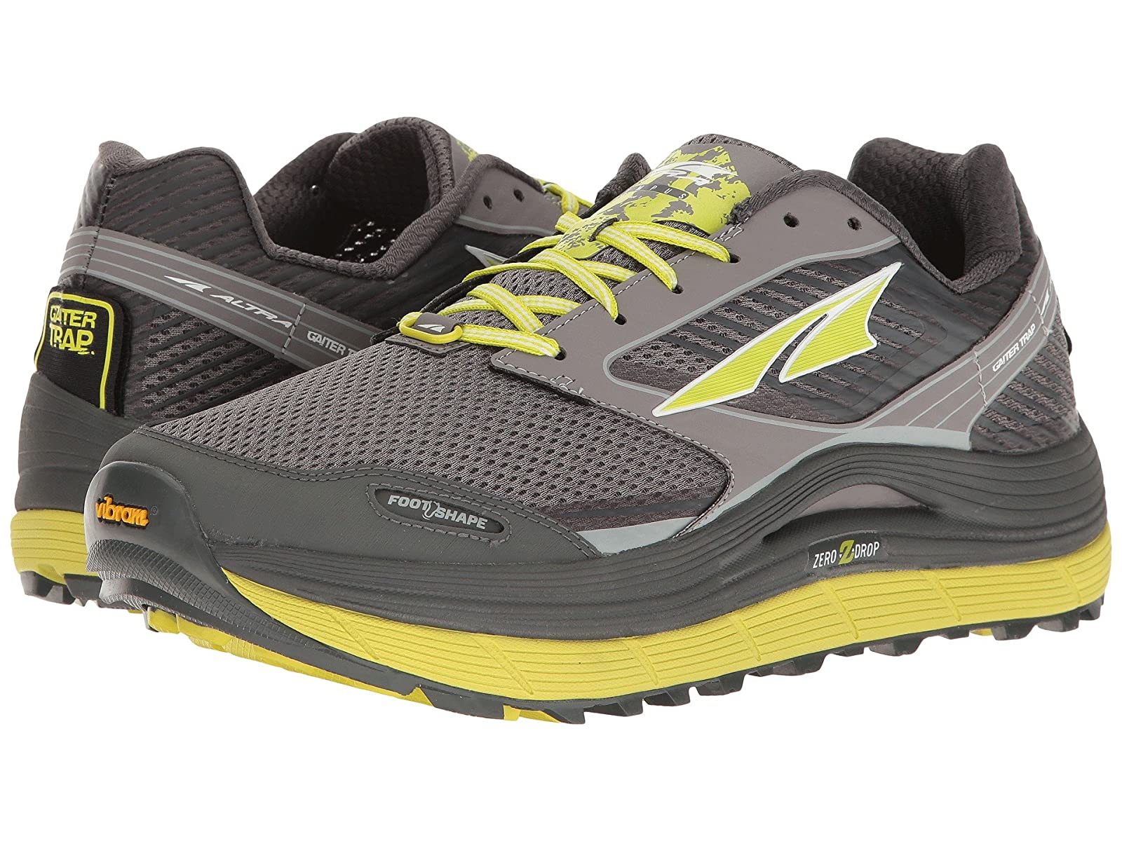 Altra Footwear Olympus 2.5Cheap and distinctive eye-catching shoes