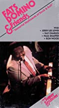Fats Domino and Friends: Immortal Keyboards of Rock and Roll VHS