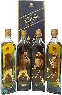 Johnnie Walker - Blue Label Progression Of The Striding Man - Whisky