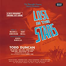 Who`ll Buy - Trouble Man (Lost In The Stars/1949 Original Cast/Remastered)
