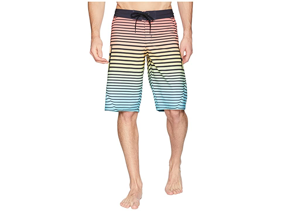 DC Stroll It 22 Boardshorts (Black) Men