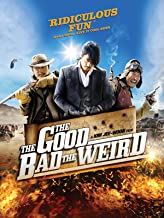 Best the good, the bad, the weird Reviews