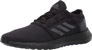 adidas Men's Pureboost Go, Core Black/Grey/Carbon, 12.5 M US