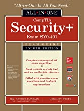 CompTIA Security+ All-in-One Exam Guide, Fourth Edition (Exam SY0-401) (English Edition)
