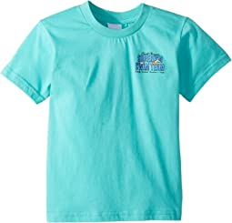 Swim Team Champ Short Sleeve Tee (Toddler/Little Kids/Big Kids)