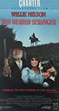 Red Headed Stranger(VHS)