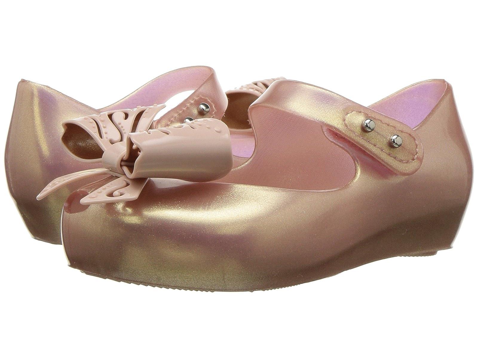 Mini Melissa Mini Ultragirl IX (Toddler/Little Kid)Atmospheric grades have affordable shoes