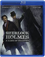 Sherlock Holmes:Game of Shadows(Rpkg/BD)