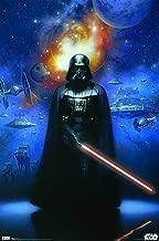 Trends International Star Wars Vader Wall Poster 22.375
