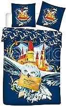 Aymax Hedwig dwustronna pościel z motywem Harry Potter, 140 x 200 cm