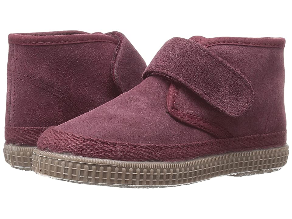 Cienta Kids Shoes 975065 (Toddler/Little Kid) (Maroon) Kid