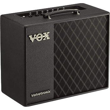 Vt40X Amplificador de Guitarra: Amazon.es: Instrumentos musicales