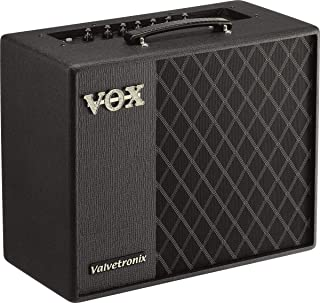 Best vox vt30 guitar amp Reviews