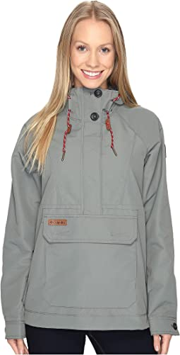 South Canyon Creek Anorak