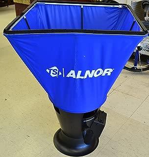 alnor low flow balometer