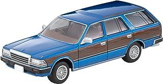 トミカリミテッドヴィンテージ ネオ 1/64 LV-N244a 日産グロリアワゴン V20E GL カスタム仕様 青/木目 完成品 315186